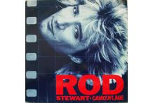 Rod Stewart - Camouflage